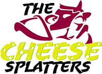Cheese Splatters