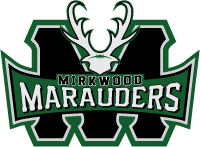 Mirkwood Marauders team badge